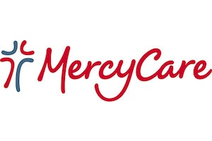 MercyCare Community & Home Support Services logo