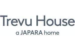 Trevu House   a Japara home logo