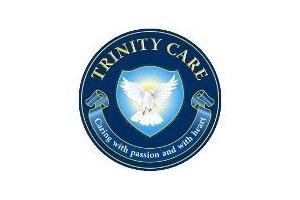 Trinity Manor Greensborough logo