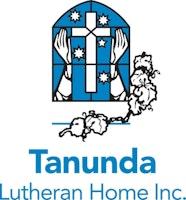 Tanunda Lutheran Home logo