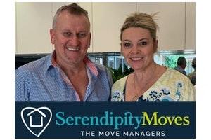 Serendipity Moves logo