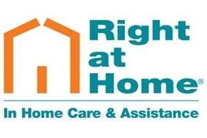 Right at Home Moreton Bay Region logo