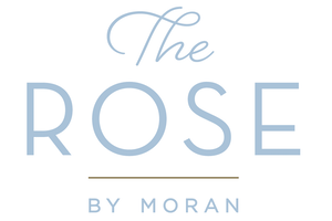 The Rose by Moran logo