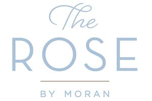 The Rose by Moran logo