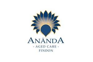 Ananda Aged Care Findon logo