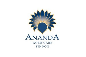 Ananda Aged Care Findon logo