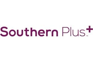 Tony Quinlan Respite Centre, Southern Plus logo