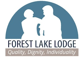Forest Lake Lodge logo