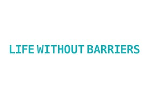 Life Without Barriers SA logo