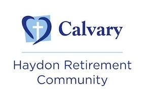 Calvary Retirement Community Haydon logo
