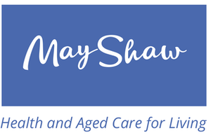 May Shaw Home Care logo