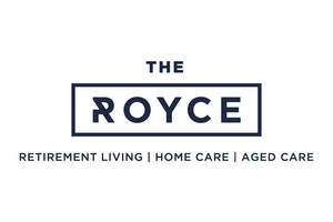 The Royce Manor logo