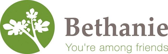 Bethanie on the Park logo