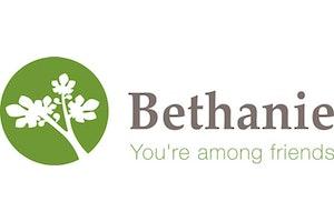 Bethanie on the Park Retirement Village logo