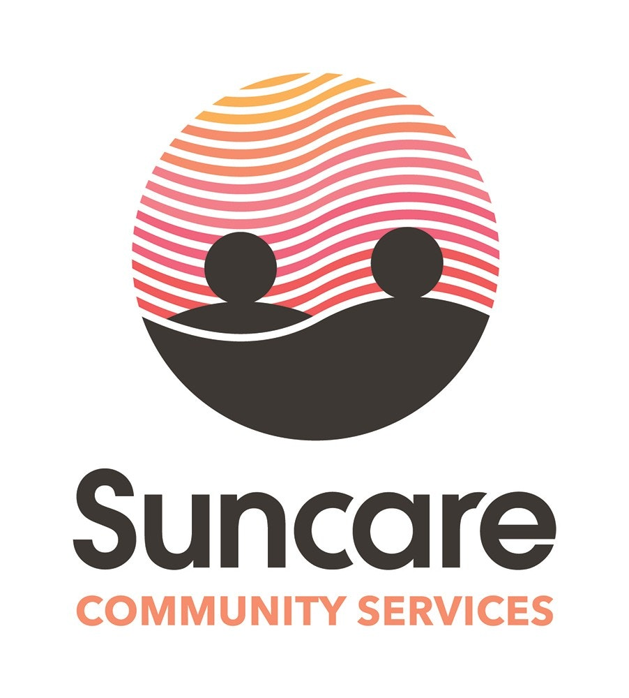 Suncare Community Services Home & Community Care logo