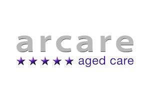 Arcare Parkwood logo