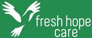 Fresh Hope Care logo