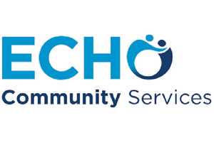 ECHO In Home Care Services logo