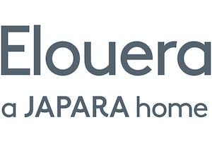 Elouera | a Japara home logo