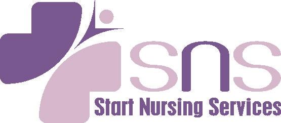Start Nursing Services logo