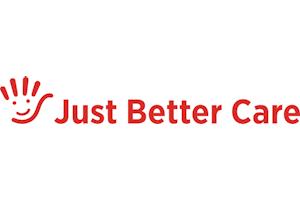 Just Better Care Townsville logo