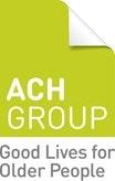 ACH Group Retirement St George's Court logo
