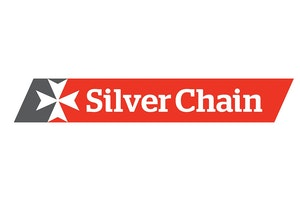 Silver Chain Kalgoorlie Home Care Packages logo