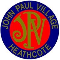 John Paul Village logo