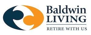 Baldwin Living logo