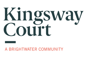 Kingsway Court - A Brightwater Community logo