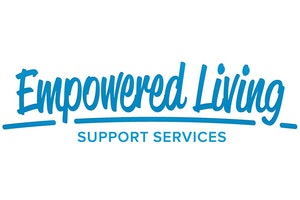 Empowered Living Support Services logo