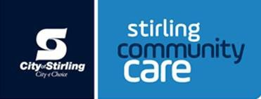 Stirling Community Transport Service logo