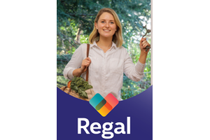 Regal Health logo
