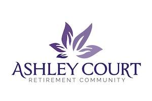 Ashley Court Retirement Community logo