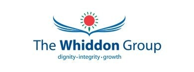 The Whiddon Group Largs logo