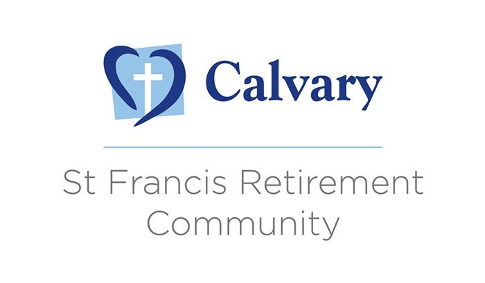 Calvary St Francis Retirement Community logo