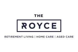 The Royce logo