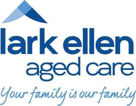 Lark Ellen Aged Care logo