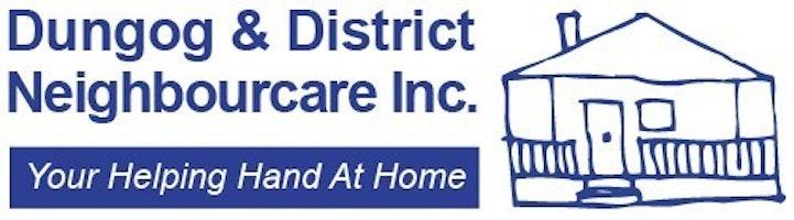 Dungog & District Neighbourcare logo