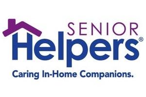 Senior Helpers Paradise logo