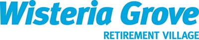Wisteria Grove Retirement Village logo