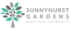 Sunnyhurst Gardens logo