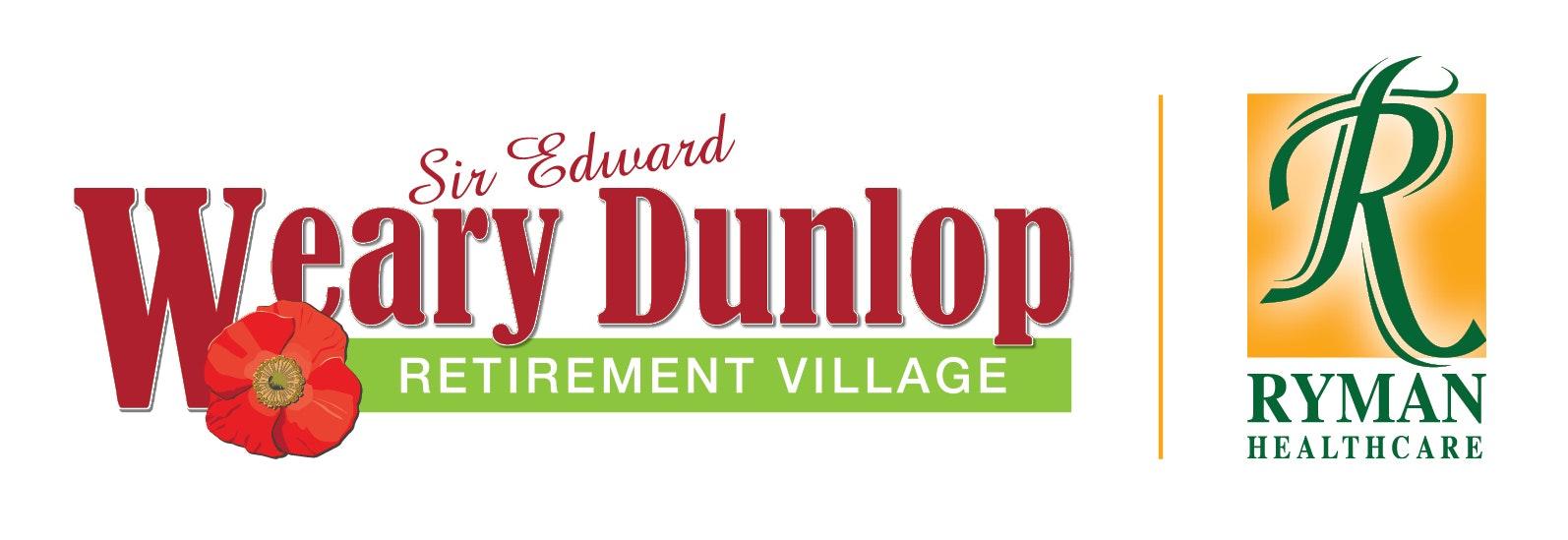 Weary Dunlop logo