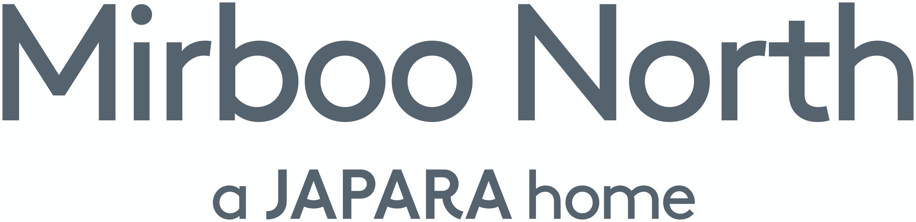 Mirboo North logo