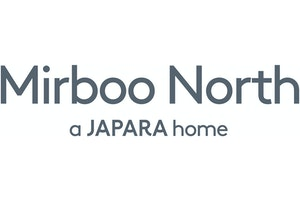 Japara Mirboo North logo