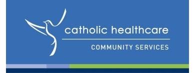 Catholic Healthcare Home & Community Services Riverina Murray logo