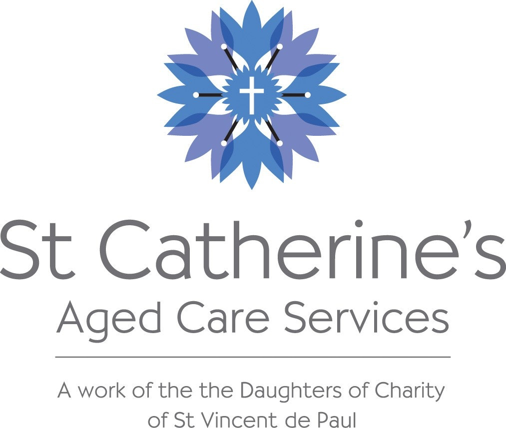 St Catherine's Aged Care Services logo