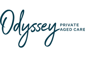 Odyssey Private Aged Care logo