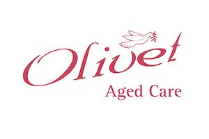 Olivet Aged Care logo