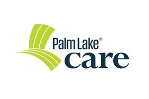 Palm Lake Care Bargara logo